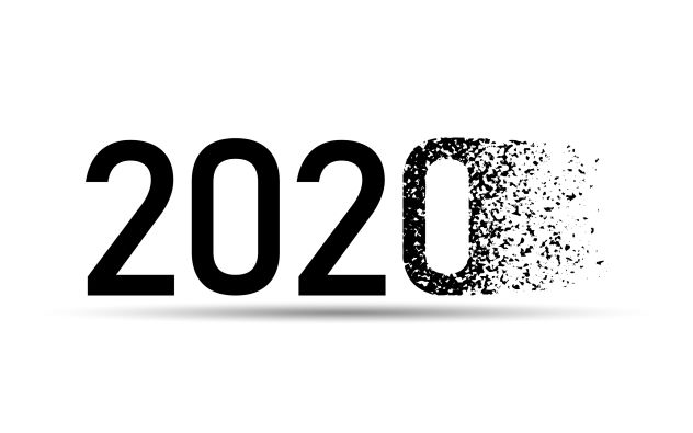 2021! The Year of Dispersion!