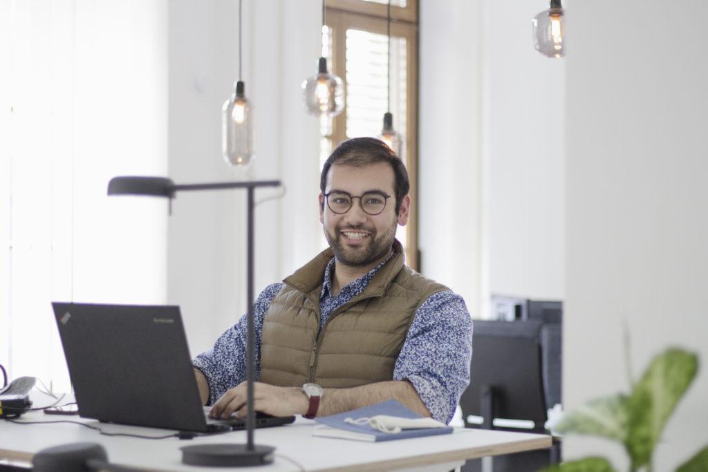 """Was macht ein """"Digital Growth Freelancer""""?"""